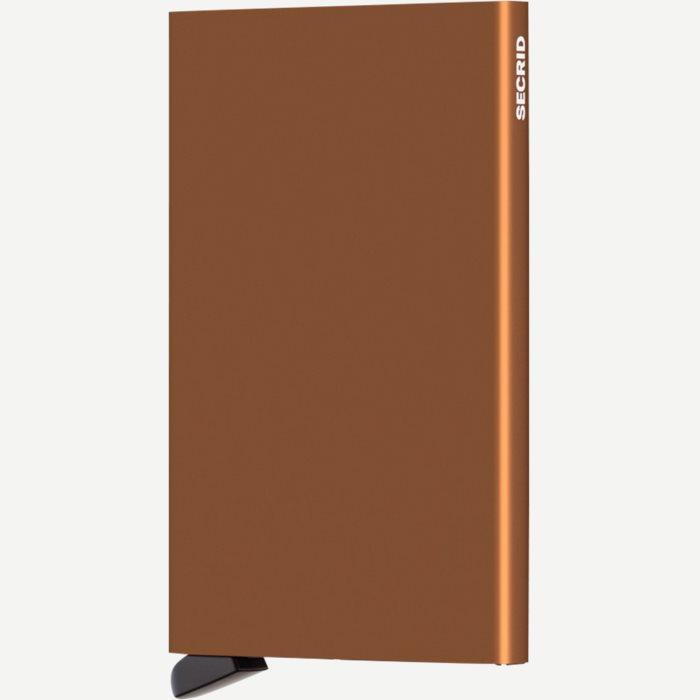 Accessoarer - Orange